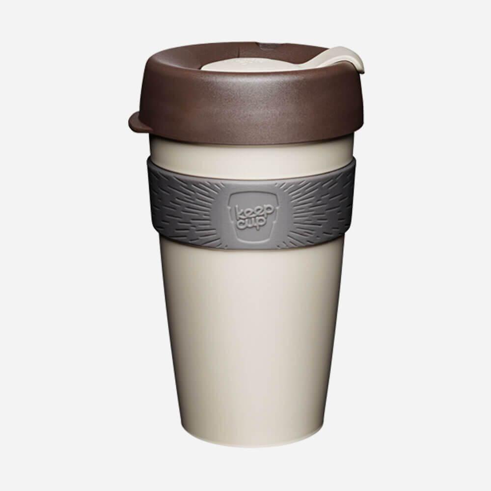 Чашка «KeepCup»Large» Natural 454 мл