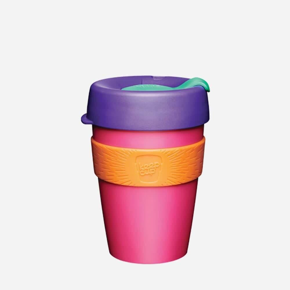 Чашка «KeepCup»Medium» Kinetic 340 мл