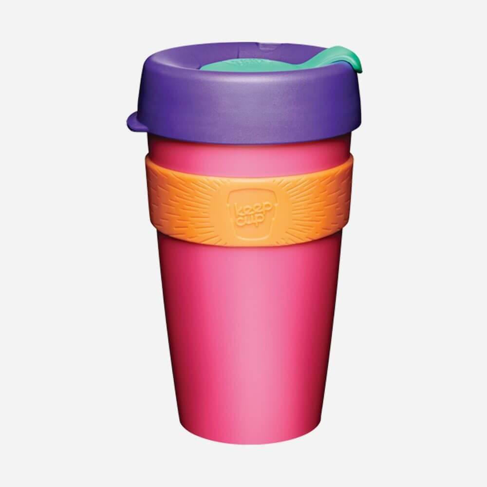 Чашка «KeepCup»Large» Kinetic 454 мл