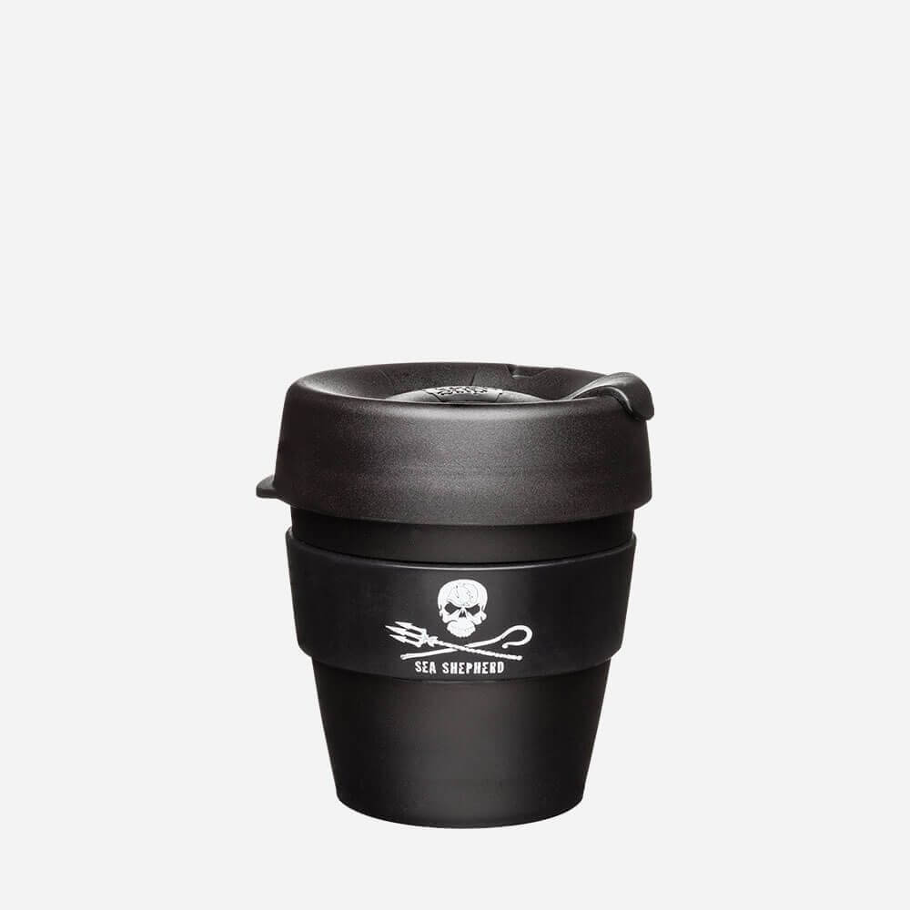 Чашка «KeepCup»Small» Sea Shepherd 227 мл