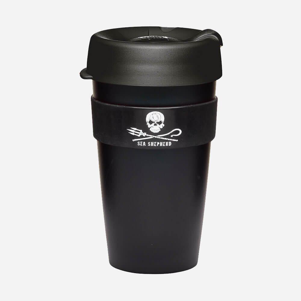 Чашка «KC»Large» Sea Shepherd 454 мл