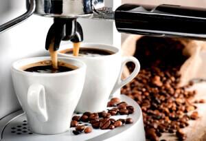 Кофеварка для молотого кофе