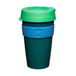 Чашка «KeepCup»Large» Eddy 454 мл