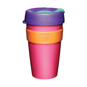 Чашка «KeepCup»Large» Kinetic 454 мл