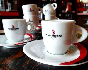 Кофейные чашки для эспрессо купить