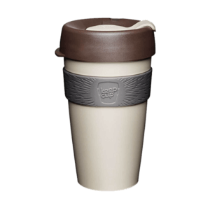 Чашка «KeepCup»Large» Natural 454 мл