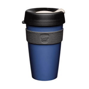 Чашка «KeepCup»Large» Storm 454 мл