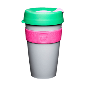 Чашка «KeepCup»Large» Sonic 454 мл