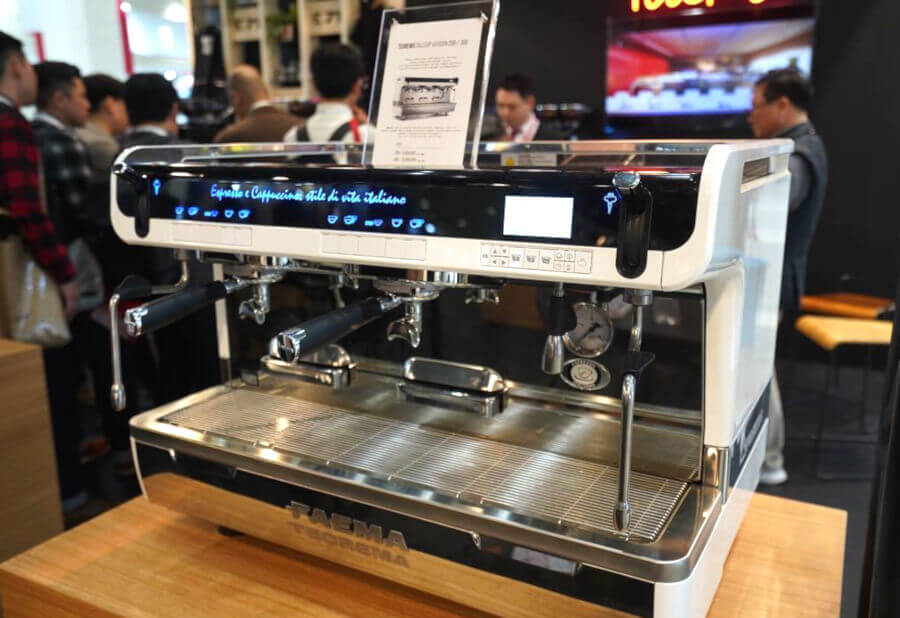 Кофемашина Faema купить