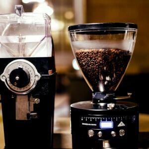 Кофемолка Ditting