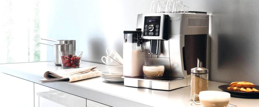 Кофемашины Delonghi разных серий