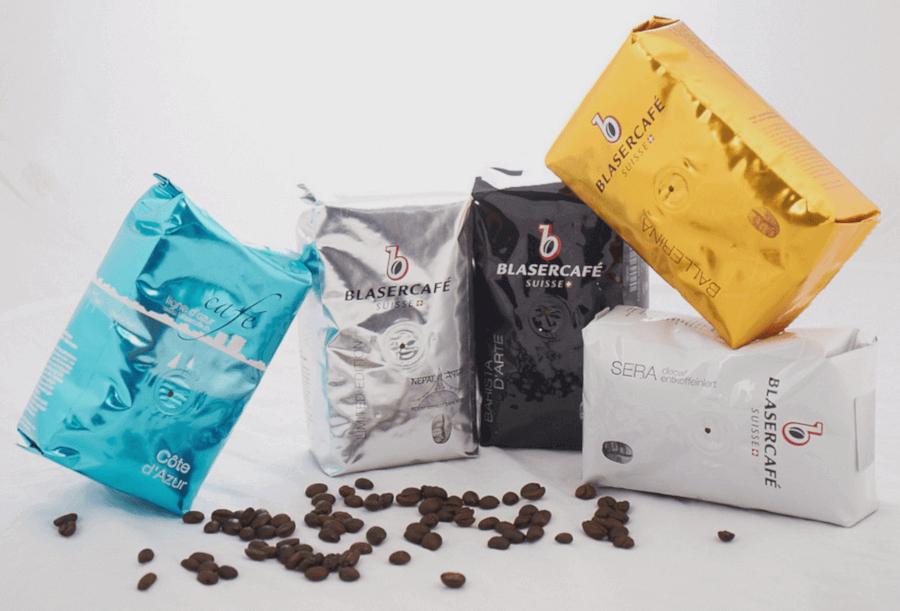 Кофе blasercafe купить в ДомКофе