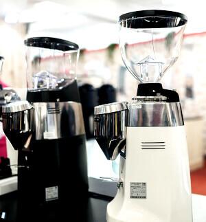 Кофемолка Mazzer Mini  