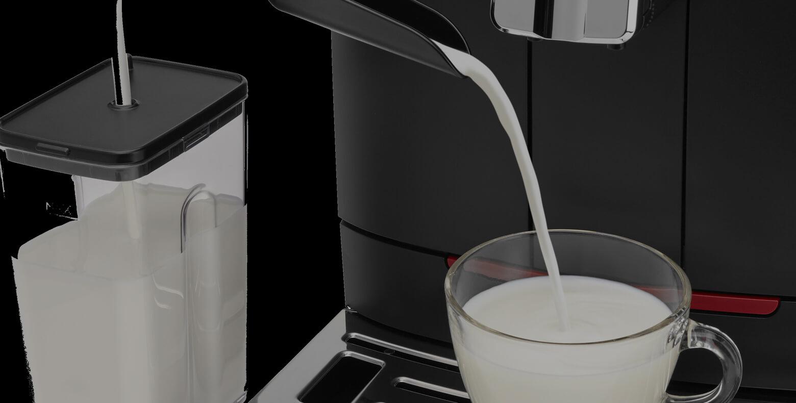 GAGGIA CADORNA MILK BLACK емкость для молока