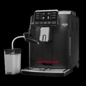 Кофеварка GAGGIA CADORNA MILK BLACK 230V