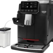 Кофеварка GAGGIA CADORNA MILK BLACK 230V: фото 1