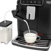 Кофеварка GAGGIA CADORNA MILK BLACK 230V: фото 3