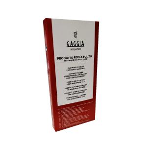 Таблетки для чистки от кофейных масел Gaggia