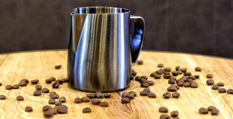 Питчер для кофе