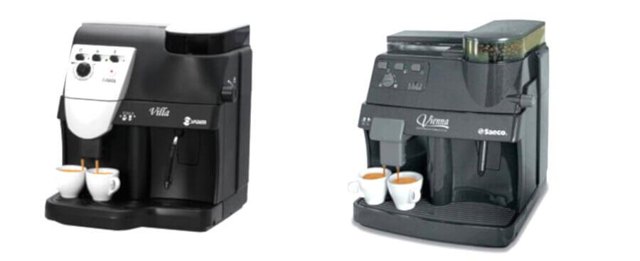 Кофеварка Spidem