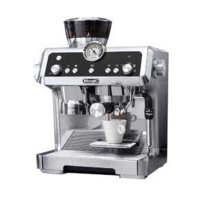 Кофеварка Delonghi EC9335.M La Specialista