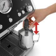 Кофеварка Delonghi EC9335.M La Specialista: фото 3