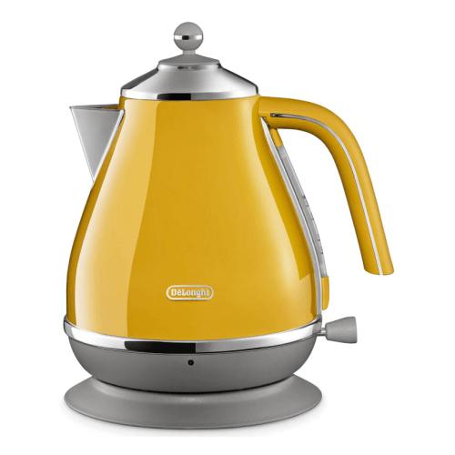 Delonghi чайник KBOC2001.Y