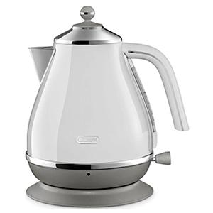 Delonghi чайник KBOC2001.W