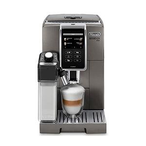 Кофеварка Delonghi ECAM370.95.S