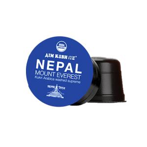 Кофе в капсулах Дом кофе «Nepal» Capsules