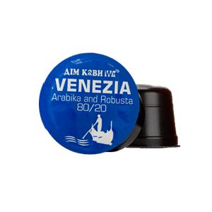 Кофе в капсулах Дом Кофе «Venezia» Capsules