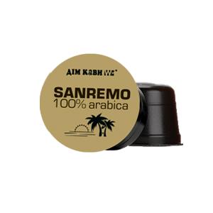 Кофе в капсулах Дом Кофе «Sanremo» Capsules