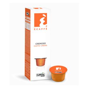 Кофе в капсулах  Caffitaly Ecaffe Cremoso