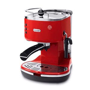 Кофеварка De`Longhi Icona ECO310.R