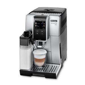 Кофеварка Delonghi ECAM370.85.SB