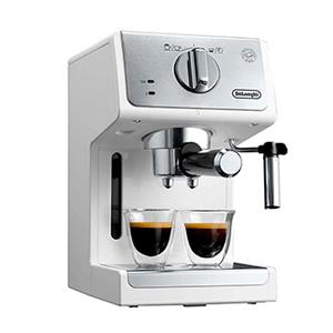 Кофеварка Delonghi ECP33.21.W