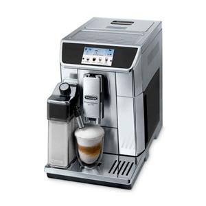 Кофеварка De`Longhi PrimaDonna Elite ECAM 650.75 MS