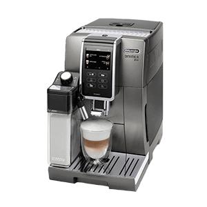 Кофеварка Delonghi ECAM370.95.T