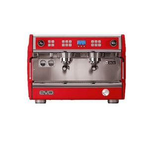 Кофеварка Dalla Corte EVO2 sparkling red
