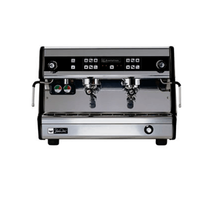 Кофеварка Dalla Corte Evolution Black (2GR)