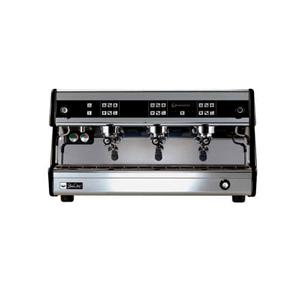 Кофеварка Dalla Corte Evolution Nera (3GR)