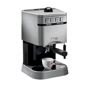 Кавоварка GAGGIA BABY COFFITA SISTEM grey