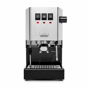 Кофеварка GAGGIA NEW CLASSIC SB SS 230V
