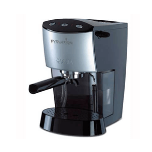 Кофеварка Gaggia Evolution espresso black