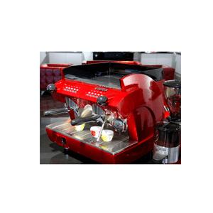 Кофеварка Gaggia GD Compact red 2Gr