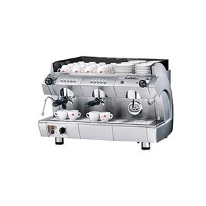 Кофеварка Gaggia GD argento (2GR) 380 V