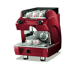 Кофеварка Gaggia GE Compact (1GR) 230V