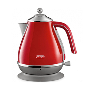 Delonghi чайник KBOC2001.R