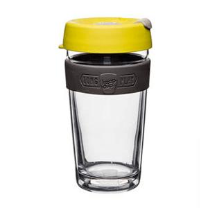 Keep Cup Brew LongPlay Honey L