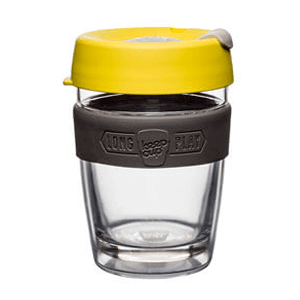 Keep Cup Brew Long Play Honey M